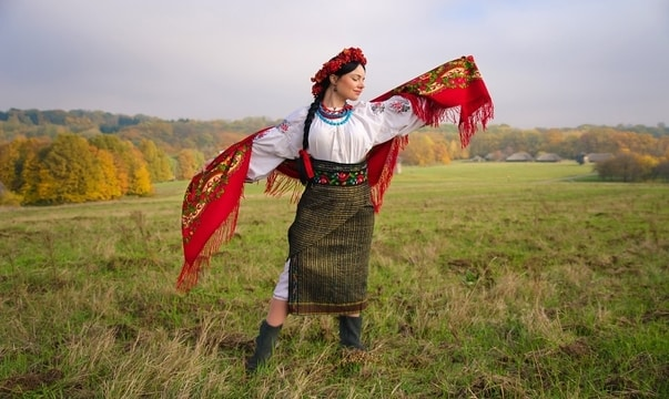 Ukrainian Cossacks traditions
