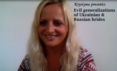 ukrainian dating video