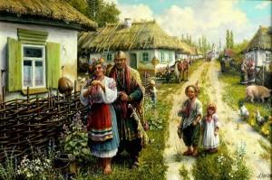 Ukrainian dating culture