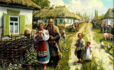 ukrainian history