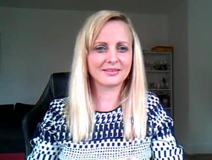 Krystyna dating blogger