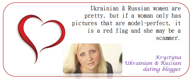 scammer russian dating