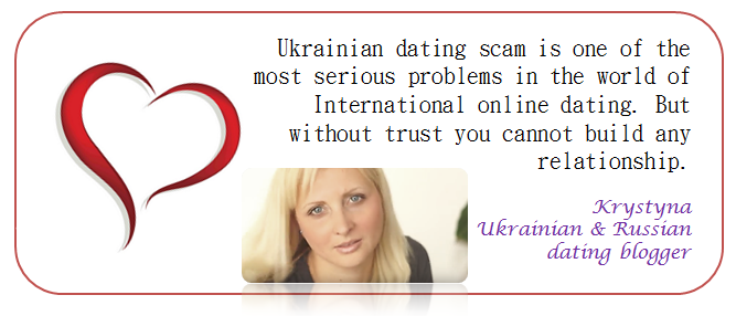 ukranian dating scam