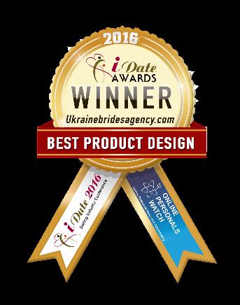 idate best product award