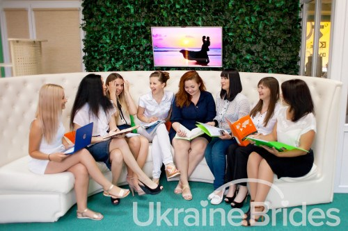 ukraine bride agency