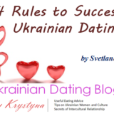 rules for successful dating Online dating is here to stay but it takes a lot of time and effort want to find your  match swipe your way to success with these 5 ground rules.
