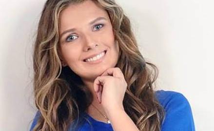 Svetlana Mukha
