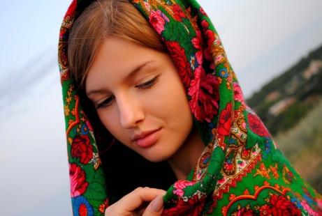 beautiful sexy women from russia