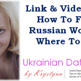 Guide How to find Russian women