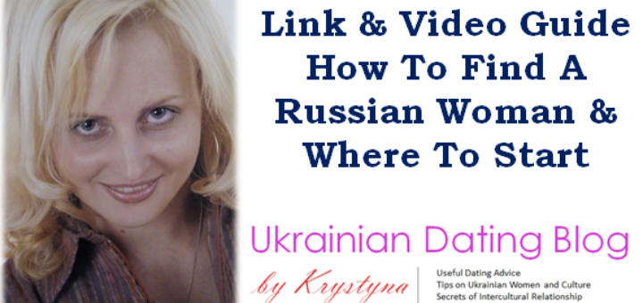 Reasons you should never date a Russian woman - Matador Network