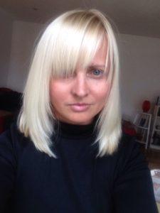 Krystyna Trushyna