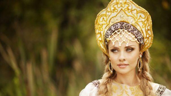 Russian and Ukrainian women for marriage