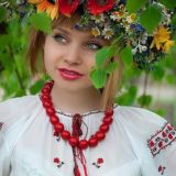 Characteristics of Ukrainian Brides