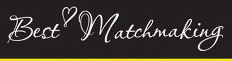 best matchmaking logo