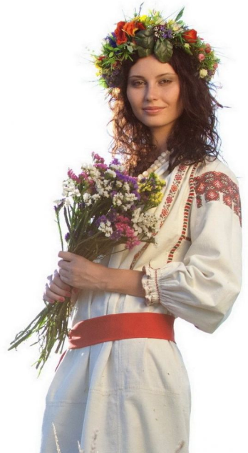 Learn more about Ukrainian women
