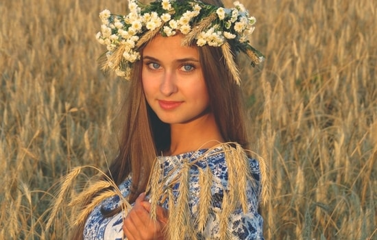 Belarussian girls