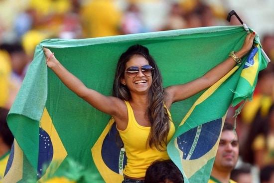 colombian women hot