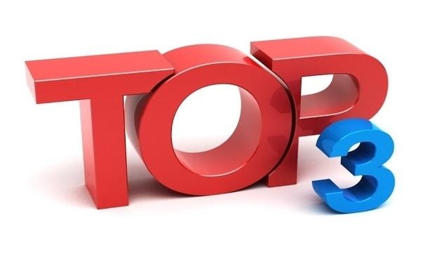 TOP 3 of Best Legitimate Russian Dating Sites