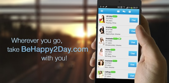 BeHappy2Day.com App Reviewed