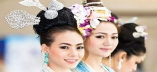 Thai women at Asiandating